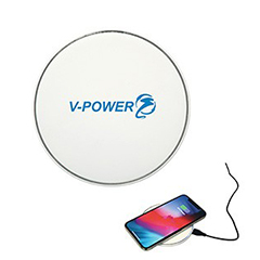 Wireless Charge Pads