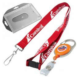 Promotional Products - Lanyards