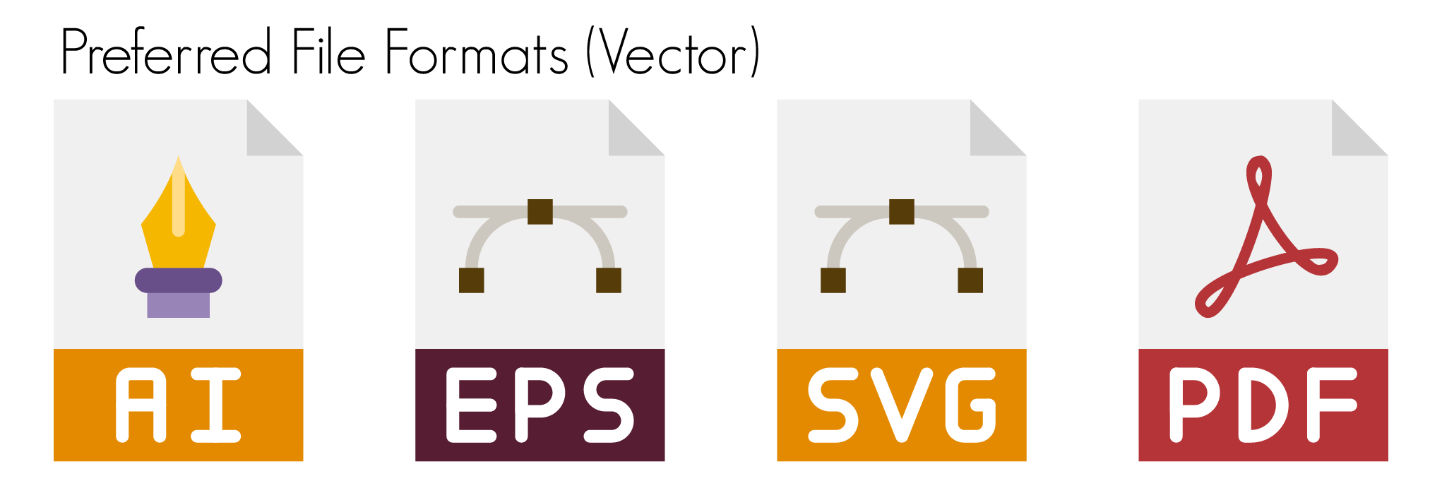 Vector Based File Formats