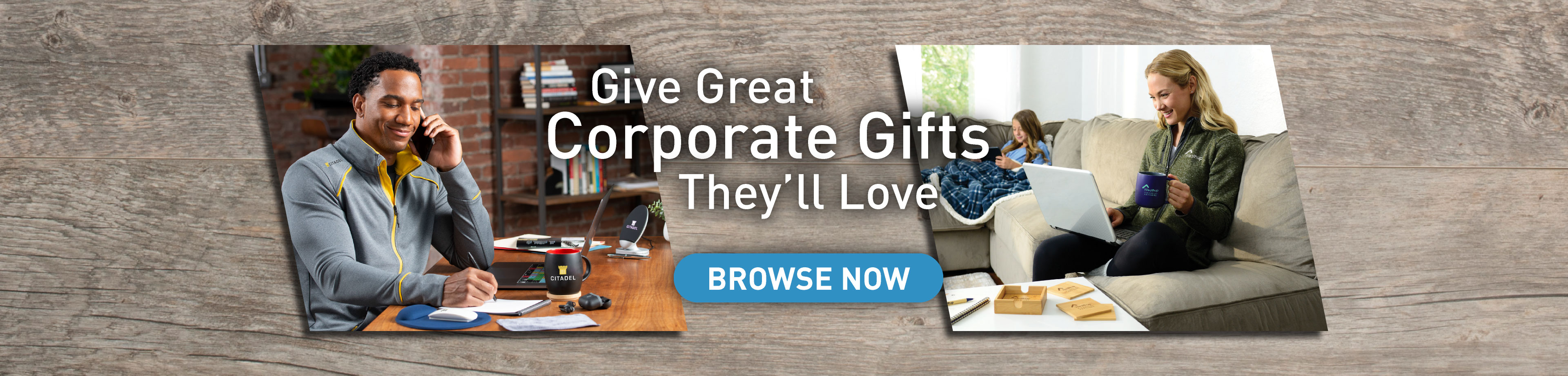 Corporate Gifts 2021 - Need great gift ideas for your clients or employees? Click to browse Canada's best selection of company branded gifts!