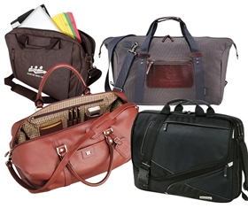 Business & Tech Bags