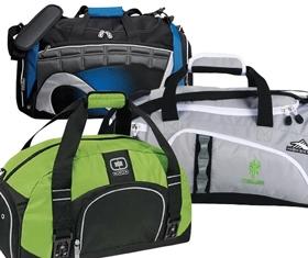Sports & Duffle Bags