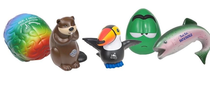Stress Toys