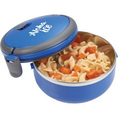 Round Insulated Food Container