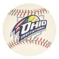 Baseball Coaster (40pt / 60pt)