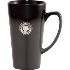 Cafe Tall Latte Ceramic Mug (14oz)