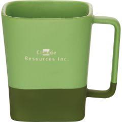 Color Step Ceramic Mug 16oz