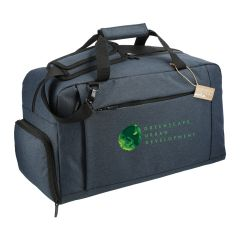 """Aft Recycled PET 21"""" Duffle"""