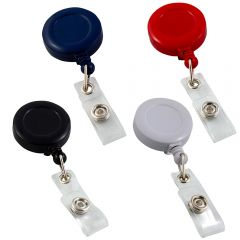 Overnight Plain Badge Pullers In Stock