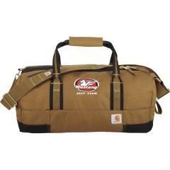 """Carhartt Signature 20"""" Work Duffle Bag"""