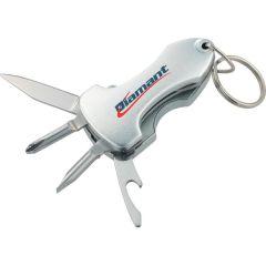 Aztec Multi-tool Key-light