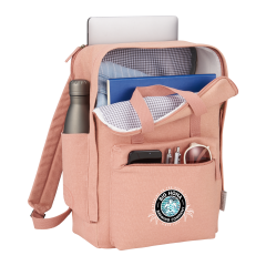 """Field & Co. Campus 15"""" Computer Backpack"""