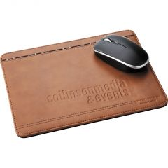 Cutter & Buck Legacy Mouse Pad