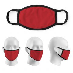 Reusable Face Covering (Blank)