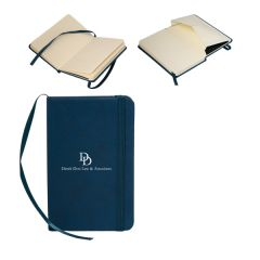 Oceanscape Junior Notebook
