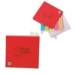 Pivot Pad Sticky Note & Flag Set