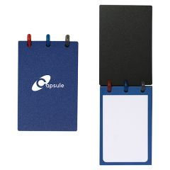 Color Spin Rectangle Jotter