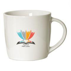 Burrard Coffee Mug (350mL)
