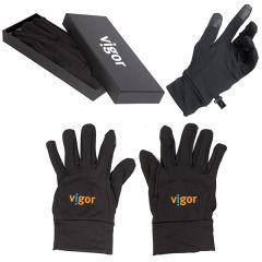 Nylon Touch Screen Gloves