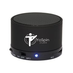 Rosehill Philharmonic Mini Bluetooth Speaker