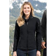 Softshell Ladies Jacket
