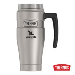 Thermos King Handled Tumbler (16oz)