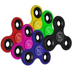 Promotional Fidget Spinners