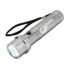 Jet 14 LED Flashlight