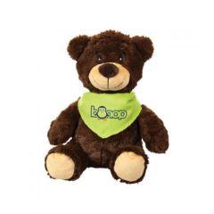Perry the Teddy Bear (with Bandana)