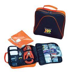 Square Safety Car Kit