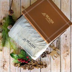 """Original Lambswool Blanket (50"""" x 60"""")"""
