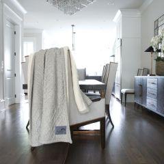 "Highland Knit Blanket (50"" x 60"")"