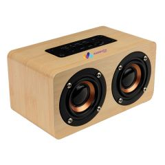 Double Dip Wireless Speaker