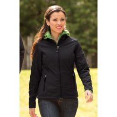 Everyday Soft Shell Ladies Jackets