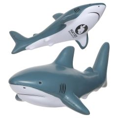 Shark Shaped Stress Reliever
