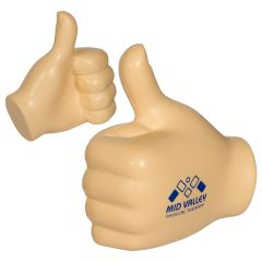 Hand (Thumbs Up) Stress Reliever