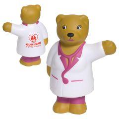 Nurse Bear Stress Reliever