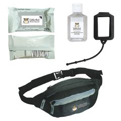 Wipe It Real Good PPE Kit