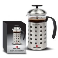 Swiss Force Coffee Press