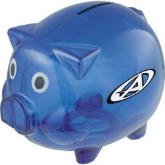 Desktop Piggy Bank