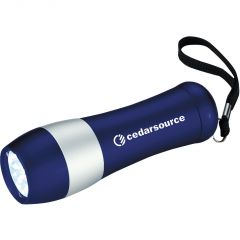 Odon 9 LED Flashlight