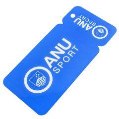 Snap Off Membership Cards