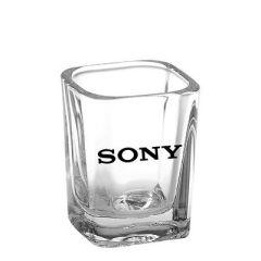 The Square Shot Glass 2.25oz
