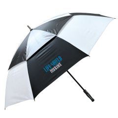 The Double-Eagle Golf Umbrella