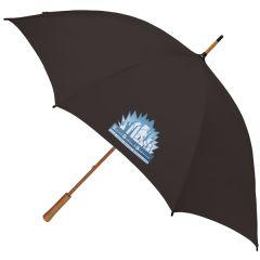 """Custom 54"""" Multi-Colour Golf Umbrella"""