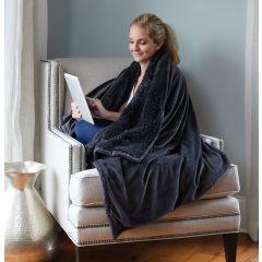 "Urban Alpaca Home Throw Blanket (50"" x 60"")"