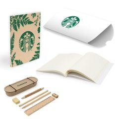 Scribl & Ecologist 2pc Gift Set