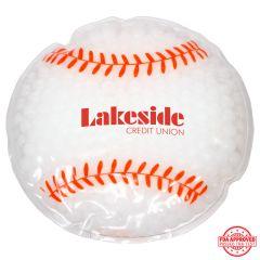 Baseball Hot/Cold Pack