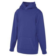 ATC Game Day Fleece Hooded Youth Sweatshirt