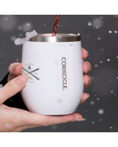 Corkcicle Classic Stemless (12oz)